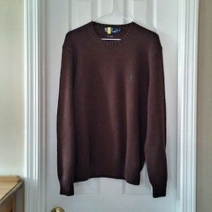 Polo by Ralph Lauren sweater L